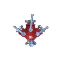 Rozdzielacz kulowy B/CBC (75/52-75-52) (CNBOP)