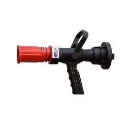 Prądownica wodna PWT 52/2 Supron 3 z nasadą obrotową