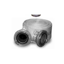 Wąż do motopompy W 75-20-ŁA/PCV biały