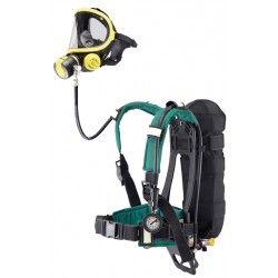 Aparat powietrzny nadciśnieniowy Fenzy Aeris typ 2 (z maską OptiPro i butlą kompozytową 6,8 l/300bar)