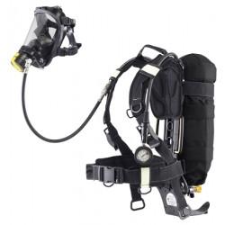 Aparat powietrzny nadciśnieniowy Fenzy X-Pro (z maską OptiPro i butlą kompozytową 6,8l/300bar)